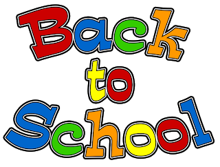 Back To School Tax Free Holidays 2013