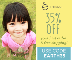 Have You heard About thredUP?