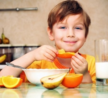 Breakfast Ideas for the ADHD Child