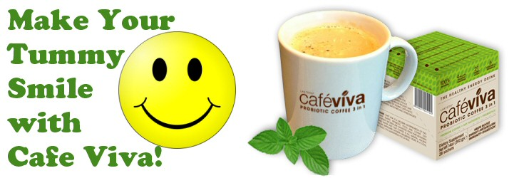 Cafe Viva Probiotic Coffee Review