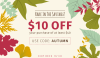 Rake In The Savings with Abe's Market 2 Day Sale