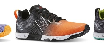 Two Day Sale on Reebok CrossFit Sprint 2.0 Sneakers!