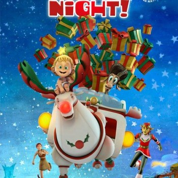 Holy Night from Epic Pictures – FREE on YouTube