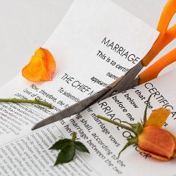 Make Your Divorce a Little Easier
