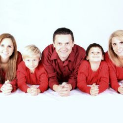 Choosing Love: Life Lessons We Can All Learn From Blended Families