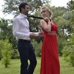 Lighting the Flame of Desire: Ways to Take Him from Flirting to Falling for You