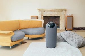 AI BIG-i Will Revolutionize Family Life