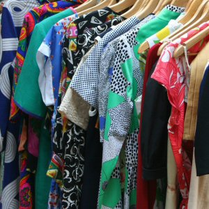 Spring Cleaning Your Closet and Essentials
