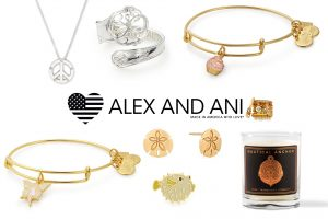 Support Charity by Shopping Alex and Ani