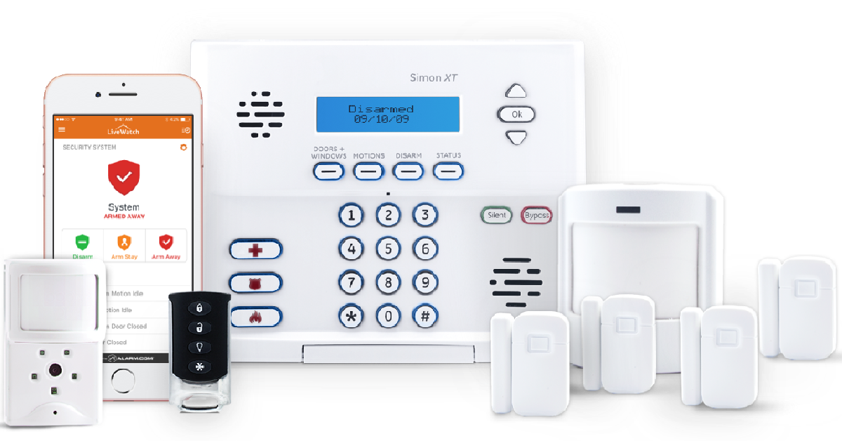 how useful is your home security system