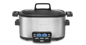 Buy the Best Slow Cooker for Your Personal Needs