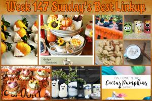 Week 147 Sunday's Best Linkup