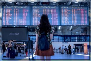 How to Claim Airport Delay Compensation