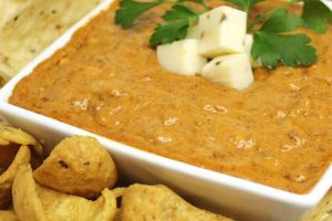 Mom's Recipes – Easy Mexican Dip