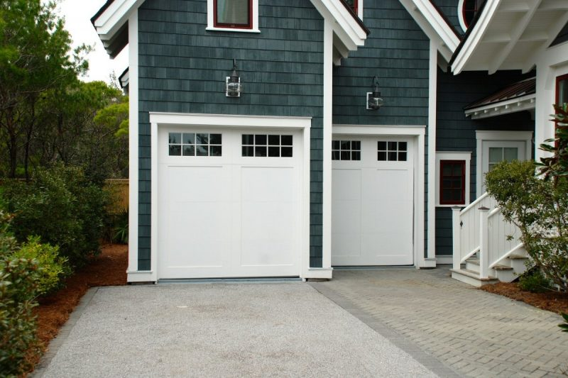 How to Make a Garage Stylish