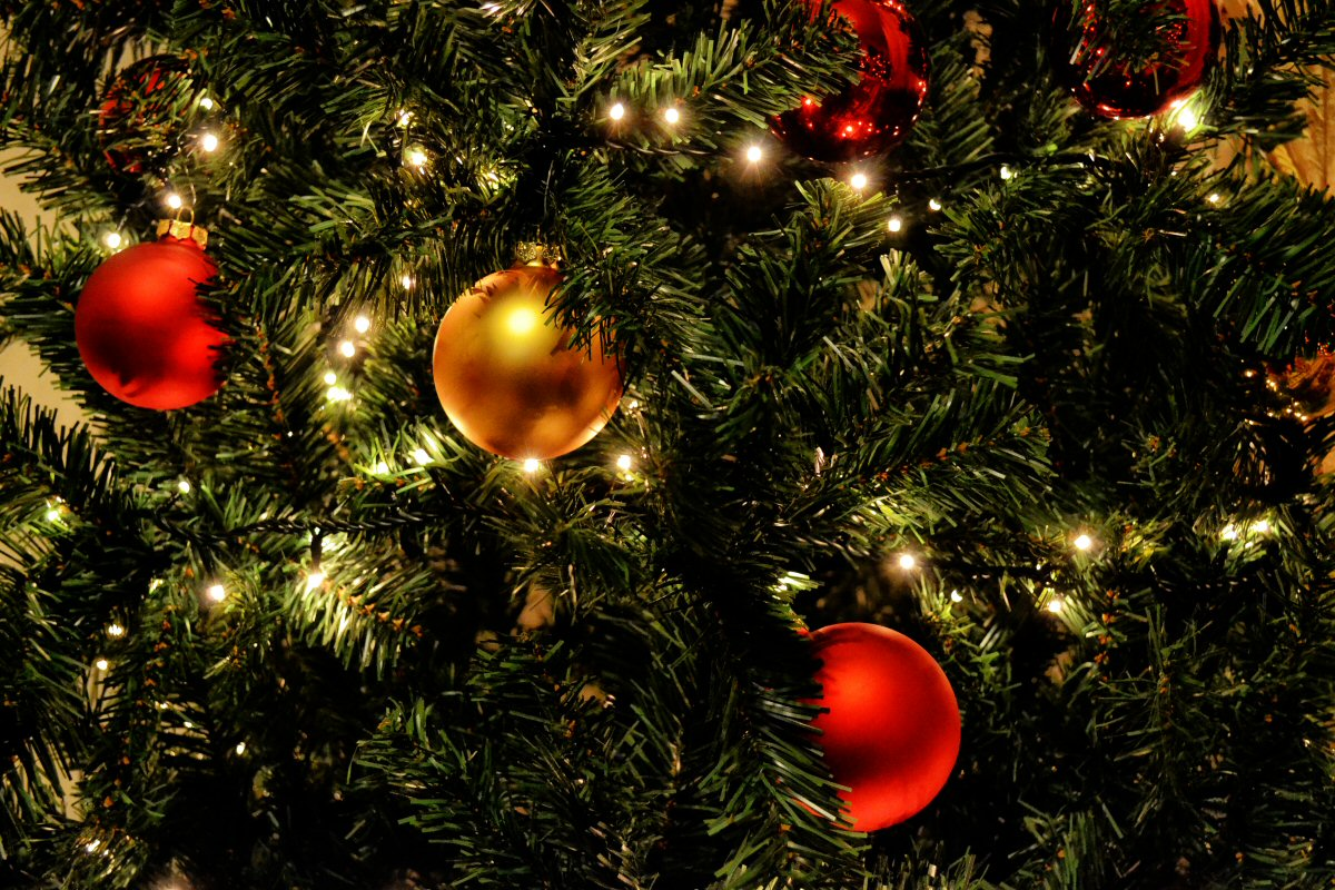 Keeping Your Home Safe this Christmas