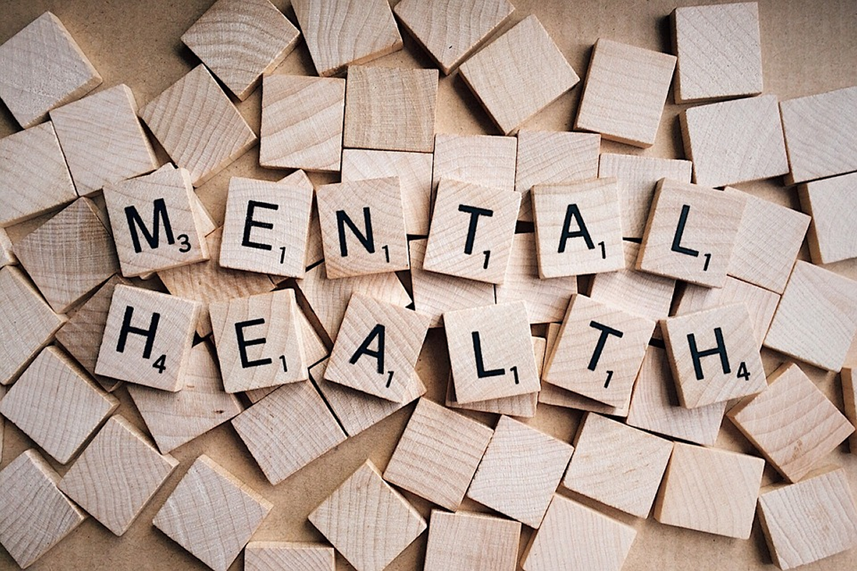 How to Recognize Signs of Ill Mental Health