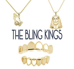 Why Choose The Bling Kings?
