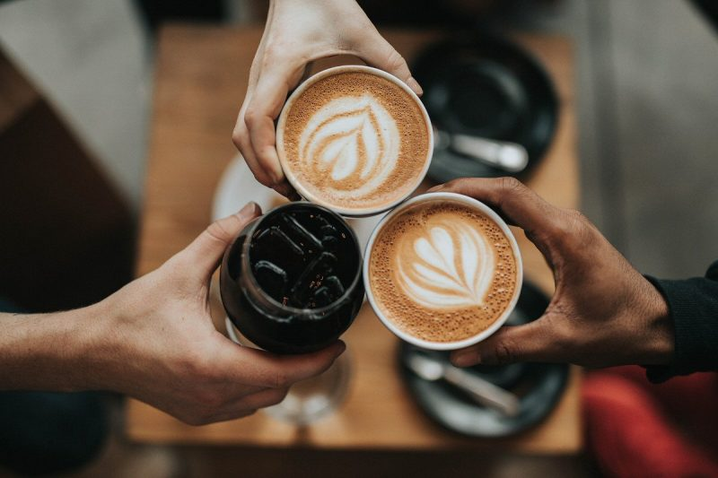 Using Coffee As Part of Your Weekly Family Bonding