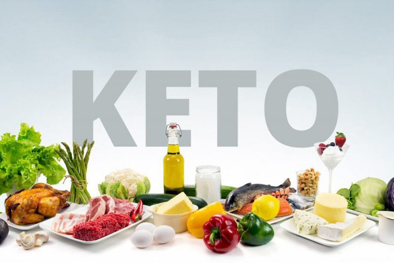 Lose the Festive Season Fat Gain with a Ketogenic Diet