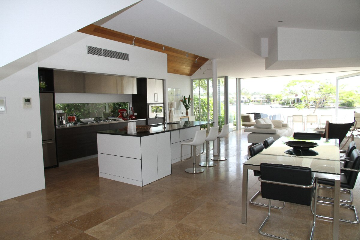 Renovating To Make Your Home Feel Brand New - Spruce Up the Kitchen