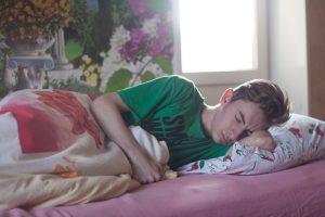 Sleep For A Healthier Brain!