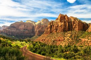 From Sights to Sports: Unwinding In Utah