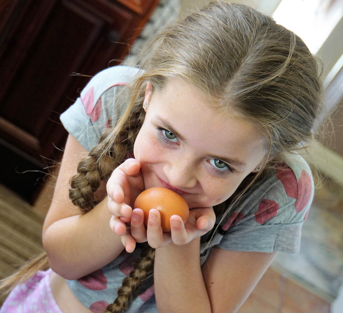 Healthy Kids Without The Complaining - Is It Possible?