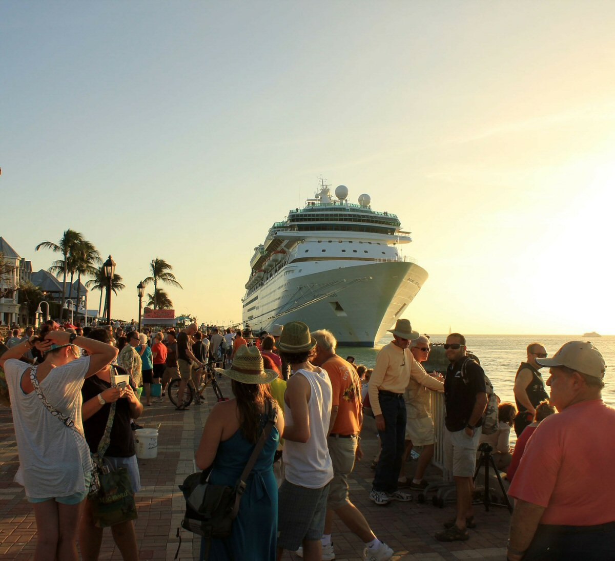 Weekend Without the Kids? Visit Key West!
