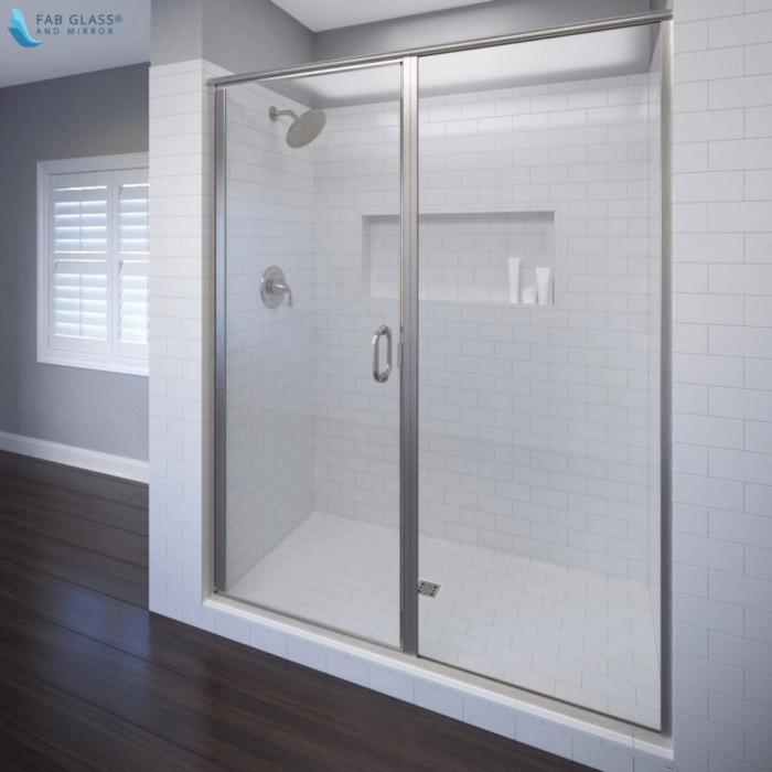 prevent leaks around enclosure doors