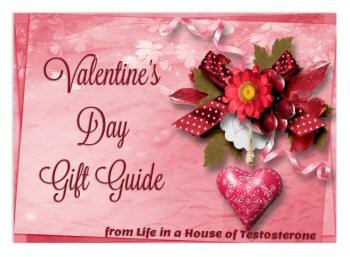 Accepting Submissions for 2016 Valentine's Day Gift Guide